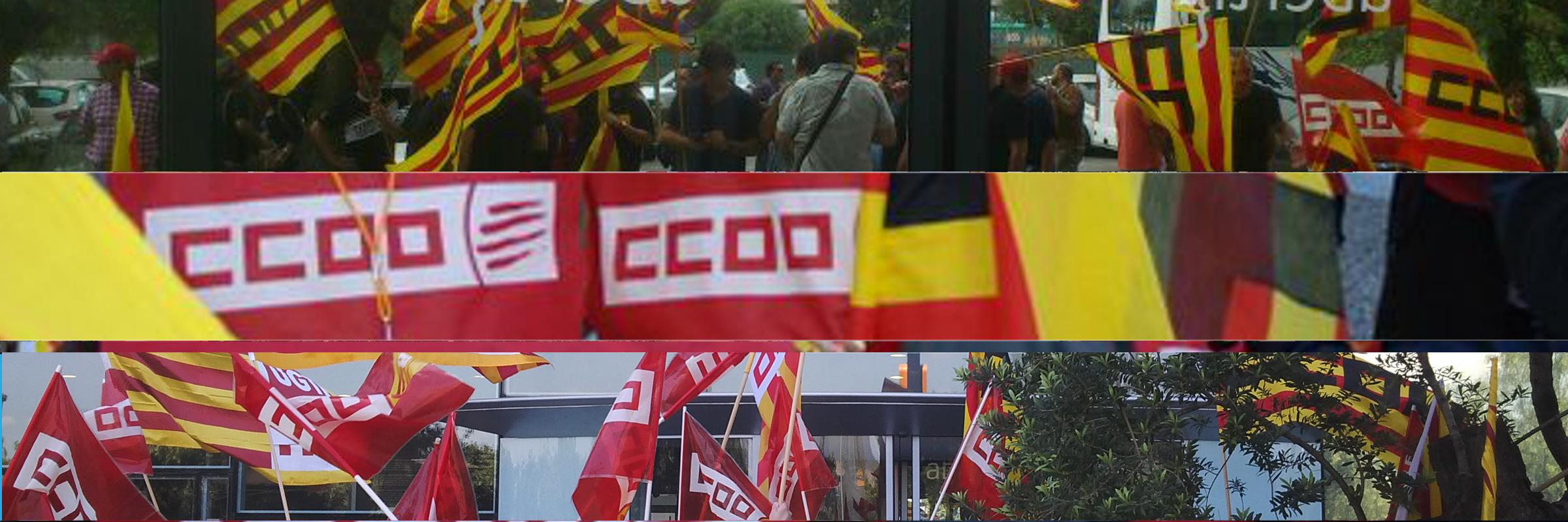 Súmate a CCOO abertis!
