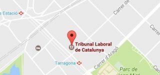PRIMERA PARADA, TRIBUNAL LABORAL