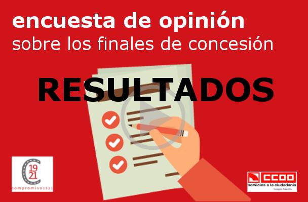 Resultados encuesta 1era parte (2017)