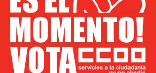 ELECCIONES SINDICALES 2019 – FINAL DE CONCESIONES
