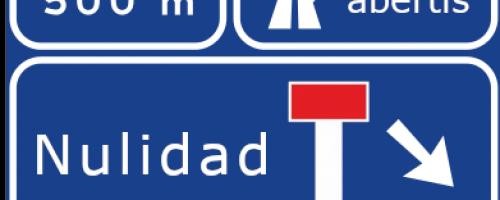 ACUERDO/NULIDAD